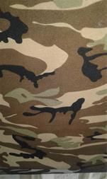 پارچه ارتشی